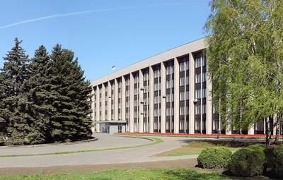 До парламенту надійшли документи про позачергові вибори мера Кривого Рогу