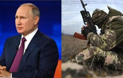 Втрати на Донбасі, самоізоляція Путіна: головні новини 14 вересня