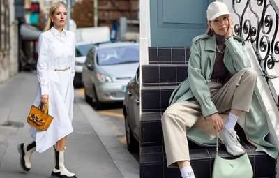 4 модных приема Леони Ганне для безупречных осенних образов: стильные аутфиты