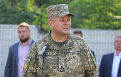 У ЗСУ розповіли, скільки кадрових російських військових перебуває на окупованому Донбасі