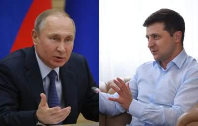 Путин – главный враг Зеленского, – Пионтковский о причастности России к покушению на Шефира