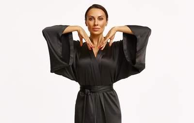 Dj NANA представила власний бренд халатів для дому та виходу в світ: вражаюча добірка
