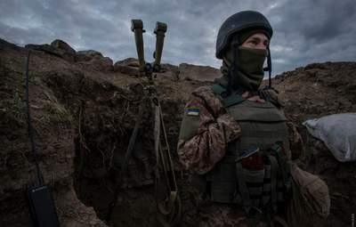 Бійці навіть не вірять, – пресофіцер про дозвіл відкривати вогонь у відповідь окупантам