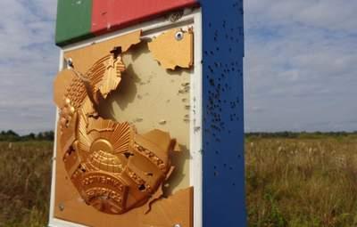 З вигодою для Росії: Білорусь вдалася до провокацій на кордоні з Україною
