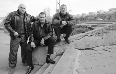 У нас війна з Росією, але починалося все з 90-х, – відверте інтерв'ю з героєм фільму Сенцова