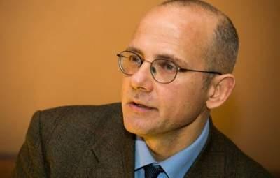 Більшість країн вважають, що Україна ще не готова, – німецький політолог про вступ до ЄС