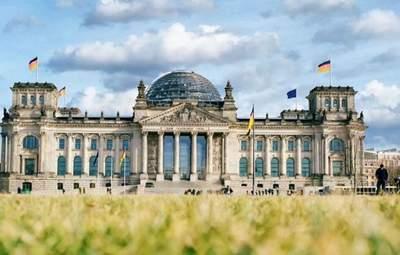 В Германии две партии готовятся к переговорам о создании коалиции
