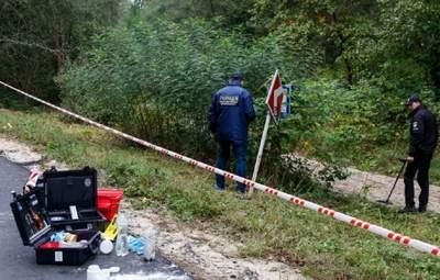 Замах на Шефіра: правоохоронці прочесали 430 гектарів лісу – зброї не знайшли