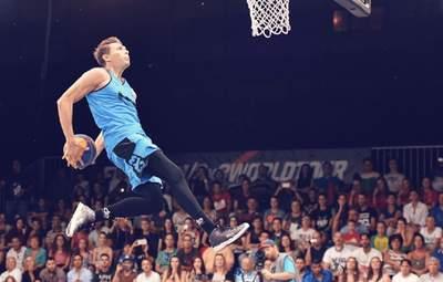 """""""Заряджаємо школярів на нові досягнення"""", – Кривенко розповів, як просуває український баскетбол"""