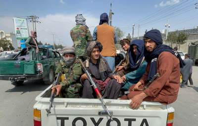 Визнання або смерть: справжнє обличчя терористичної дипломатії Талібану