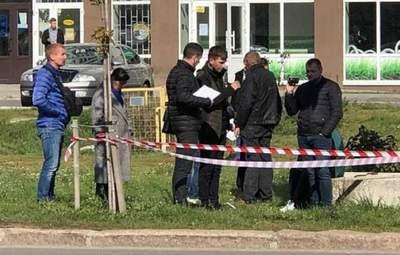 Поліцейський з Чернігова Артур Єрохін помер від 20 ударів у голову
