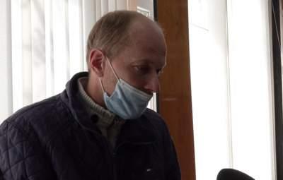 Вбивство поліцейського в Чернігові: батько підозрюваного озвучив свою версію подій
