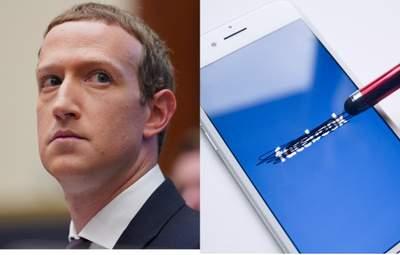 Сбой системы стал очередным ударом: Facebook могут ожидать серьезные изменения