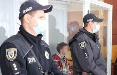 Один із нападників на чернігівських поліцейських виявився майбутнім правоохоронцем