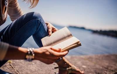 Як почати читати більше