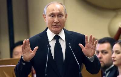 Матрьошка Пандори: пропагандисти не помітили офшори російської еліти