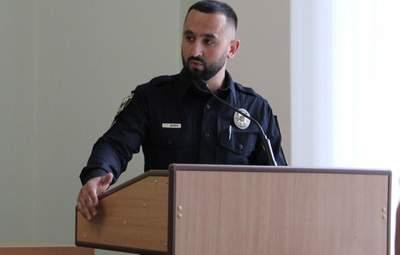 Убивство поліцейського в Чернігові: керівництво патрульної поліції області відсторонили