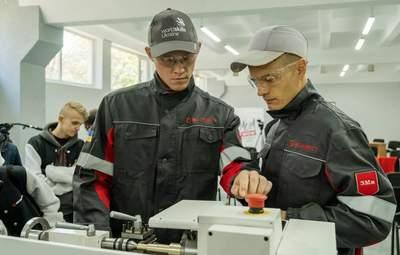 """""""Метінвест"""" планує глобальну автоматизацію і модернізацію виробництва"""