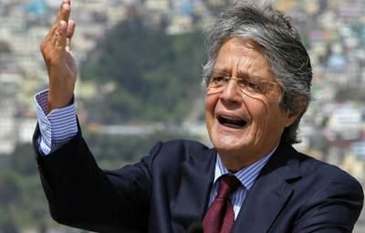 """В Еквадорі проведуть розслідування проти президента після публікації """"досьє Пандори"""""""