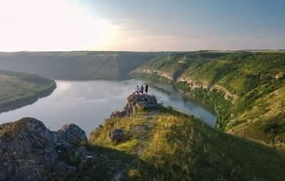 Путешествие в Подольские Товтры: живописные пейзажи Бакоты и Субича