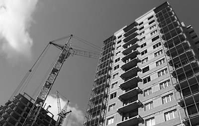 12-річна впала з будови висотки: у Дніпрі сталась жахлива трагедія