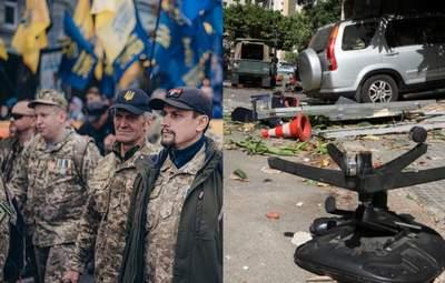 День защитников и защитниц Украины, стрельба в Бейруте: главные новости 14 октября