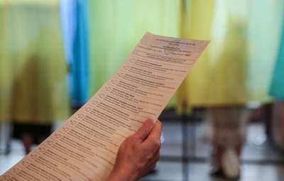 Добкін – другий, Терехов передостанній: оприлюднили бюлетені виборів мера Харкова