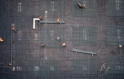 Строительные гиганты Китая – на грани банкротства