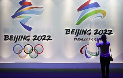 Участников Олимпиады-2022 будут госпитализировать в случае положительного теста на коронавирус
