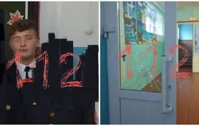 """""""Бог подсказал, что делать"""": 12-летний ученик устроил стрельбу в школе в России"""