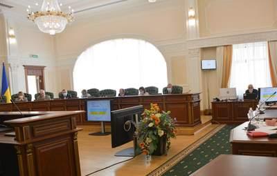 """Міжнародників намагаються """"вибити"""" з конкурсу, – Шабунін про судову реформу"""