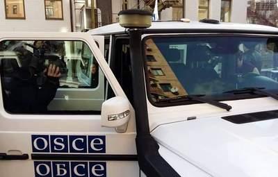 Росія може вдатися до нових провокацій проти місії ОБСЄ, – розвідка