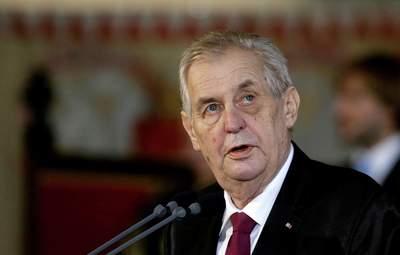 Президент в больнице и новые выборы: как пророссийские силы расшатывают ситуацию в Чехии