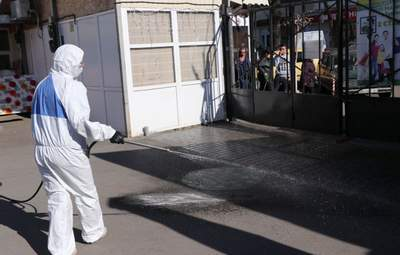 Карантин больше для непривитых, – заместитель Кличко спрогнозировал новые ограничения в Киеве