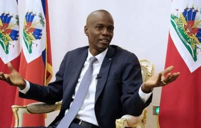 Убийство президента Гаити: подозреваемого в преступлении колумбийца задержали на Ямайке