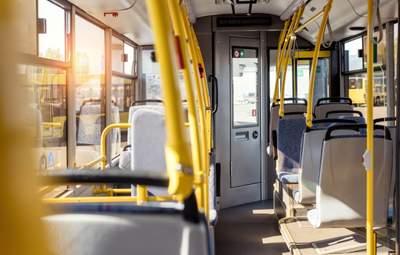 Киев – на пороге красной зоны: в КГГА рассказали, кого будут пускать в транспорт