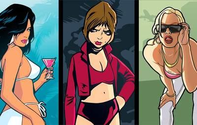 Дата выхода, цена, трейлер и другие детали: новая информация о Grand Theft Auto: The Trilogy