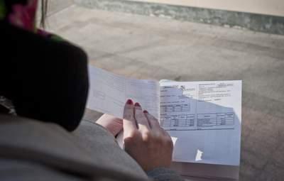 В Україні змінять формат платіжок за комунальні послуги