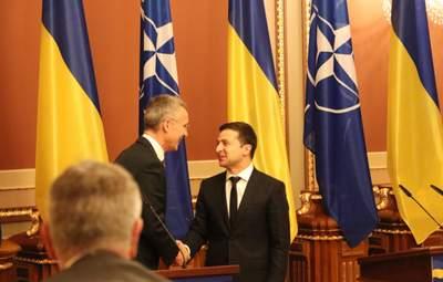 """""""Бар'єр номер один"""": у Великій Британії і США сказали, що заважає Україні потрапити в НАТО"""