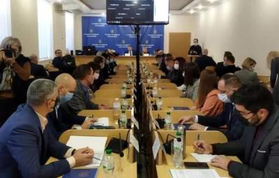 Запуск судової реформи: Рада суддів таки обрала представників до Етичної ради