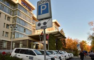 """Блокування спостерігачів ОБСЄ у Донецьку можуть припинити: """"винен"""" коронавірус"""