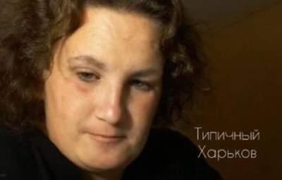 Ребенка уже забирали: харьковские чиновники рассказали о женщине, избившей сына в прямом эфире