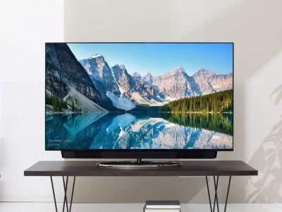 OnePlus TV 2020