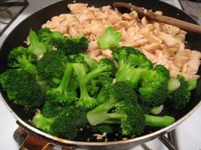 Приготування страви
