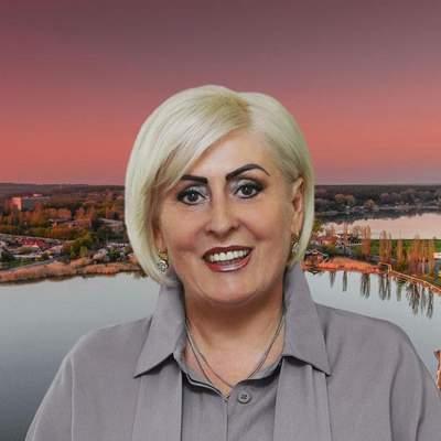 Одиозная Неля Штепа стала кандидатом в мэры Славянска: что о ней известно