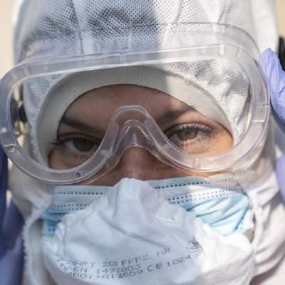 В Україні зареєстрували 21 245 хворих на коронавірус COVID-19