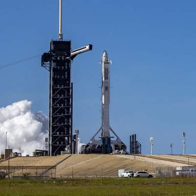 NASA и SpaceX готовы к историческому запуску корабля Crew Dragon: все о полете к МКС