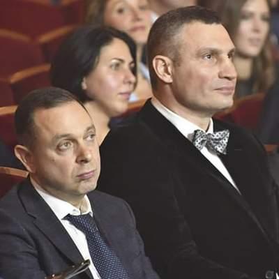 Грицай обвиняет министра Гутцайта в рейдерстве: борец опубликовал видео вероятного захвата