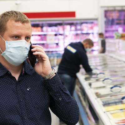 В Украине подтвердили 21 584 случая заражения COVID-19: за сутки количество возросло