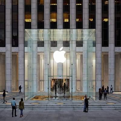 Apple открывает представительство в Украине, – СМИ